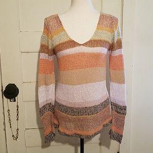 Relais Anthropologie Bohemian Sweater